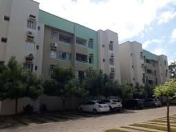 Apartamento no Condomínio Girassol Residence