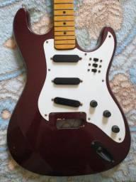Guitarra anos 80