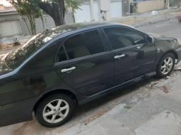 Corolla S 2006 1.8 Automático