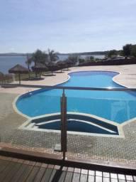 Casa com piscina em condominio fechado em Furnas. Vitoria Nautico.