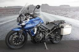 Triumph toger 800 xrx low 2019/2020