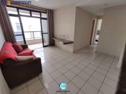 Apartamento em Guarapari, 02 Quartos, na Praia do Morro: