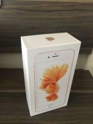 iPhone 6s rose 128GB