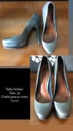 Sapato Schutz - Usado