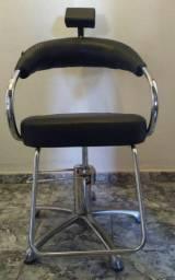 Cadeira de Maquiagem