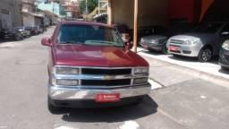 Silverado 1997 D20 C20 GM Chevrolet