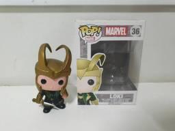 Funko Pop Loki