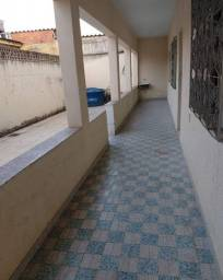 Casa no Centro de Itaguaí de 2 quartos