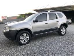 Duster 1.6 completo