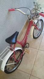 bicicleta antiga aro 16 monark brisa não Ceci