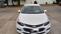 GM Chevrolet Cruze ltz II 2018 novíssimo