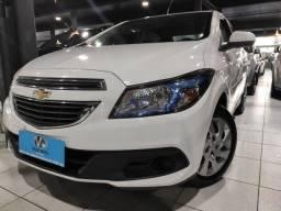Chevrolet Prisma 1.4 LT entrada + parcelas de 799