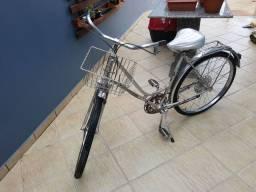 Bicicleta Ipanema 1981 - 4 marchas