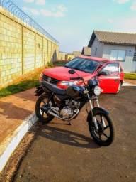 Honda Cg Titan 150cc