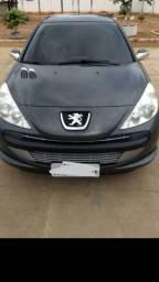 Peugeot 207, 1.4, XR, 8V