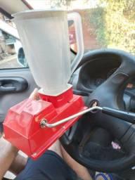 Liquidificador manual. Nunca usado