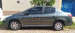 Peugeot 207 1.4 flex sedan