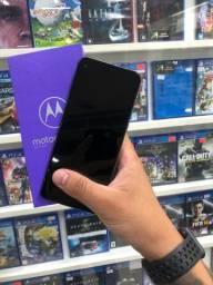 Motorola one Action com garantia/ aproveite
