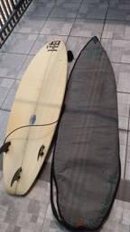 Prancha de surf 6'3