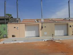 Casa de 2 Quartos sendo 1 suíte no Residencial Itaipu