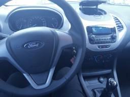Ford Ka 2019 com 4 meses de uso