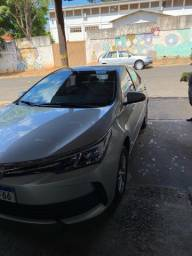 Corola gli uper 2019 30 mil km