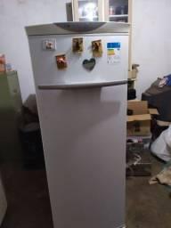 Freezer Brastemp flex novo 2 meses de uso