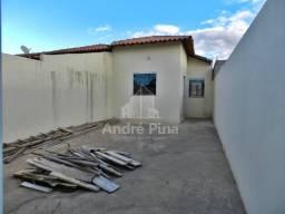 Casa a venda em Montes Claros, 3 quartos