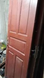 Portas e janelas usadas