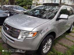 Ford Edge 3,5, V6 , aut, teto solar panorâmico, documentos ok