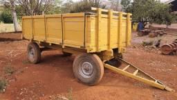 Vendo implementos agrícolas