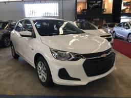 Chevrolet Onix 1.0 LT 2021 Zero Km Pronta Entrega