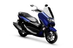 Yamaha Nmax 160 ABS 21/21
