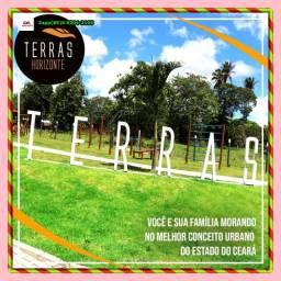 Loteamento Terras Horizonte. Faça uma visita!!@