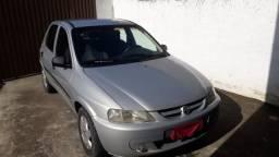 Carro celta 2004/2005