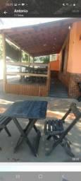 Restaurante e bar em ótima localização