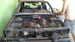 Gol 88 motor 1.8 peças