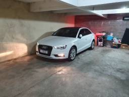 Audi a3 2016 220cv 2.0 turbo