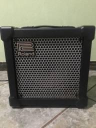 Amplificador guitarra Roland CUBE 15XL 15w