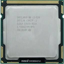 Processador i3 socket 1156
