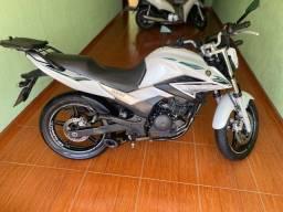 Yamaha Fazer 250 edition blueflex