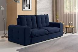 Sofa retratil e reclinavel fofissimo MMM727