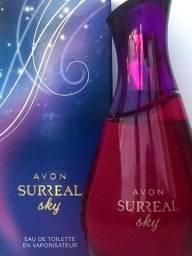 Kit perfume Avon