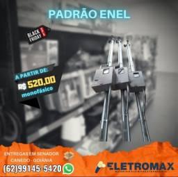 Padrão de Energia - Enel