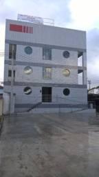 Residencial Via Parque, apto 2 quartos sendo 1 suíte, R$1.250 / *