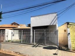 Ampla casa na Vila Planalto
