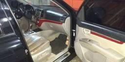 Vendo Hyundai Santa Fé 7 lugares 4x4 completíssima muito conservada