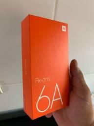 Xiaomi Redmi 6A 16gb