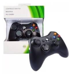Joystick Controle Com Fio Xbox One