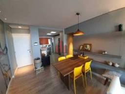 AP7836 Apartamento com 3 dormitórios, 96 m² por R$ 535.000 - Coqueiros - Florianópolis/SC